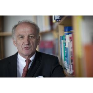 Prof. Dr. rer. pol. Johann-Matthias Graf von der Schulenburg