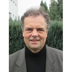 Prof. Dr. Frank Hubert