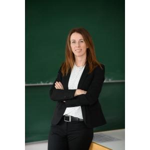 Prof. Dr. Alexandra Niessen
