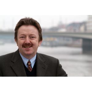 Prof. Dr. rer. pol. Peter M. Rose