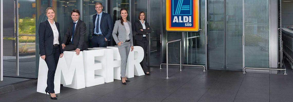 aldi sd unternehmensgruppe - Aldi Sud Online Bewerbung