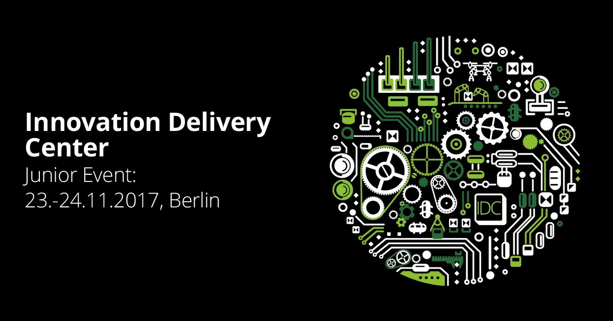 Deloitte Innovation Delivery Center