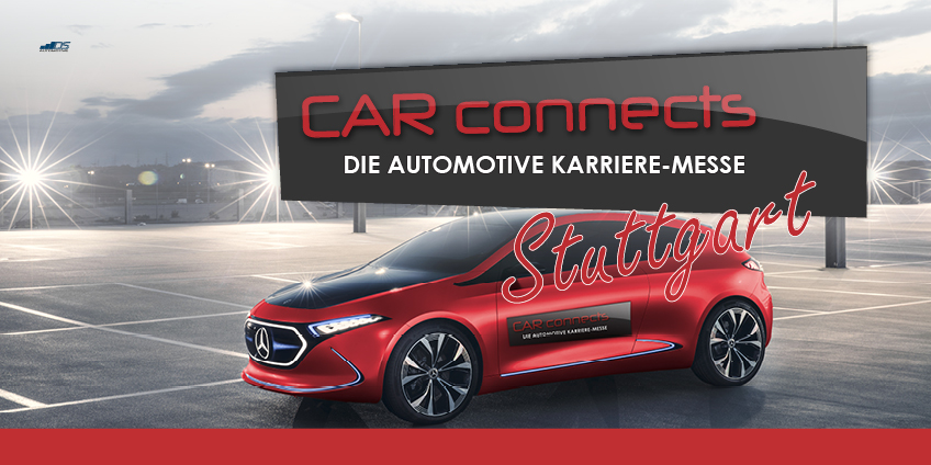car-connects Stuttgart