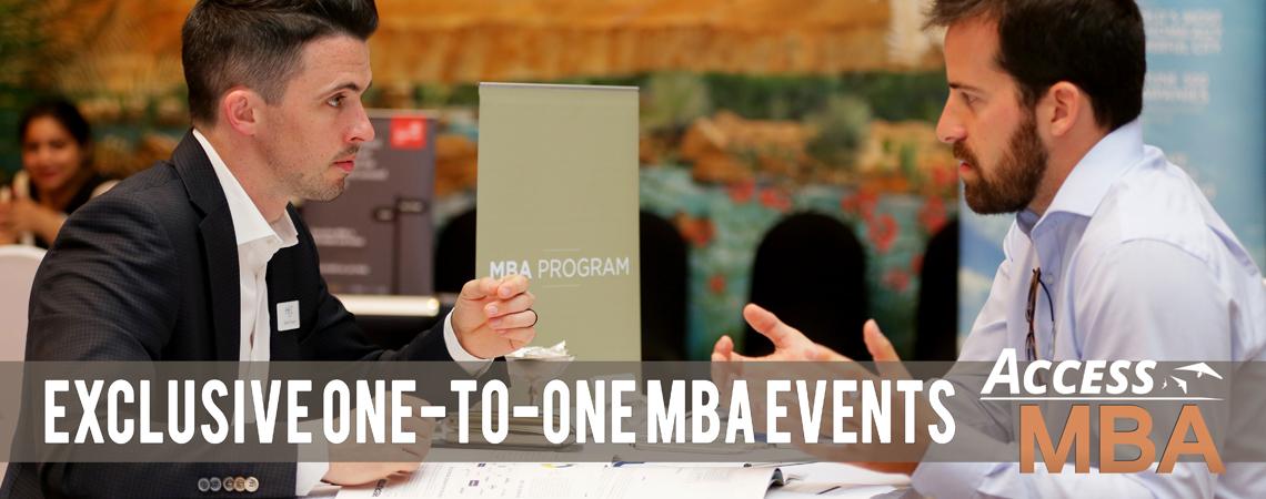 Access MBA Frankfurt