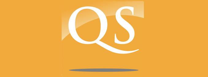 QS World University Tour - Hamburg