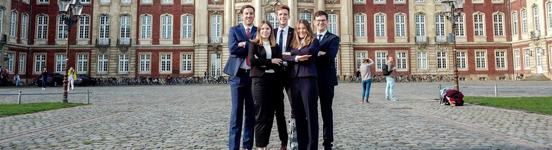 Der BDSU – Frühjahrskongress im beschaulichen Münster