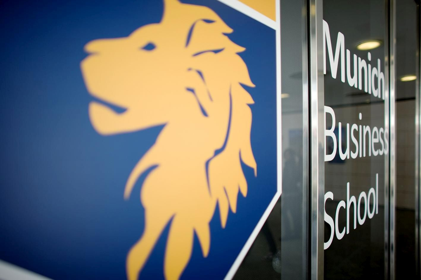 Bachelor Info Day an der Munich Business School