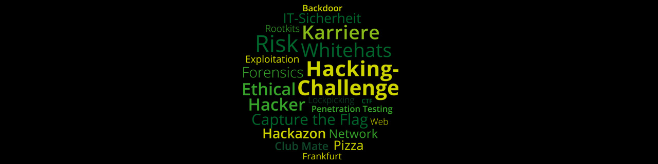 Hacking Challenge | When good guys play bad guys