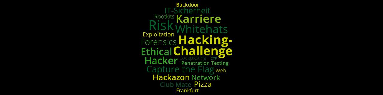 Hacking Challenge | When good guys play bad guys