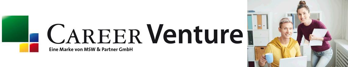 CAREER Venture® information technology spring 2020
