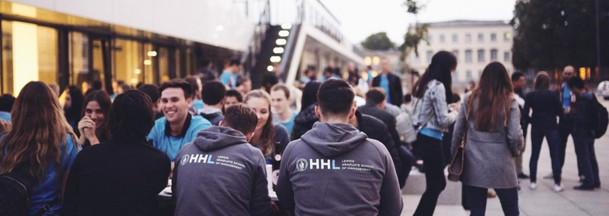 Virtual HHL Campus Day – The Digital HHL Experience